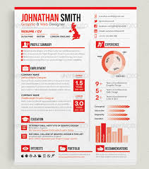 Gallery Of Indesign Resume Template Resume Template Indesign 85