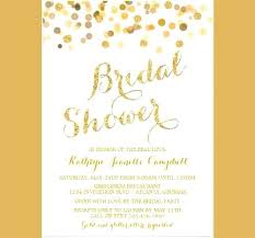 bridal shower invitation templates microsoft word template gold glittering confetti invite free wedding for invit