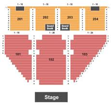 Dow Event Center Seating Chart 50 Most Popular Rams Head Live Seating