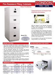 Fire Safe Cabinets London Fire Safe Fire Resistant Filing Cabinets