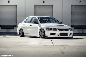 My personal favorite. The Mitsubishi Lancer Evolution IX | The ...