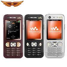 Ban đầu Mở Khóa Sony Ericsson W890i GSM Single Core 2.0 inch 3.15MP  Bluetooth Mp3 Máy Nghe Nhạc Nâng Cấp Điện Thoại Di Động Điện Thoại Di  Động|Cellphones