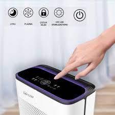 Ofix.com: Sercair Piatra UVC'li Hava Temizleme Cihazı