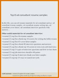 Samples Of Career Objectives For Resumes 9 10 Perfect Objective For Resume Examples