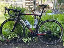 Bicycles Bmc Team