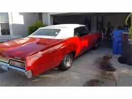 1967 Chevrolet Impala SS for Sale | ClassicCars.com | CC-1043929