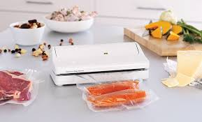 10 Benefits of <b>Vacuum Sealing Food</b> – National Product Review