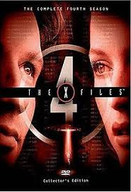 View The X-Files - Season 4 (1996) TV Series poster on 123movies