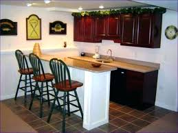 Basement Wet Bar Design Impressive Build Home Bar Plans A Free Standing Galleriacorner