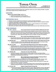10 Free Phlebotomy Resume Templates To Get You Noticed Now ...
