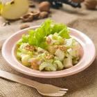 apple banana salad