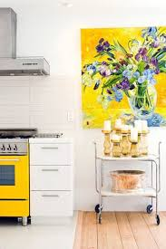 Blank Kitchen Wall How To Decorate A Blank Wall What To Do With A Blank Wall Space