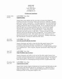 Lawyer Resume Sample Luxury Example Legal Advisor Samples To Inspire ...