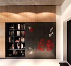 modern office walls. Modern-office-located-kiev-15 Modern Office Walls