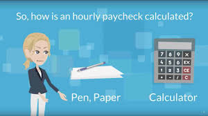 Texas Hourly Wage Calculator Hourly Paycheck Calculator Estimate Hourly Wages