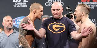 Conor mcgreor vs dustin poirier full fight. Conor Mcgregor Vs Dustin Poirier Ufc 257 Rematch Inches Closer To Being Finalized Mmaweekly Com