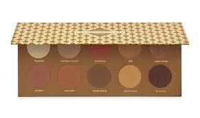<b>Caramel Melange Eyeshadow</b> Palette | <b>ZOEVA</b> – <b>ZOEVA</b> RUSSIA