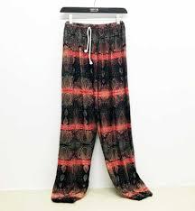 aladdin pants black