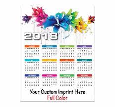 3d Paper Flower Calendar Flower 3d Wall Sticker Transparent Png Download 4083870