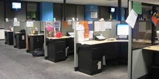 Image of: Decorating Cubicle At Work