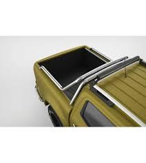 Vw Amarok Stainless Steel Sport Roll Bar