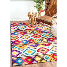 weather resistant outdoor rugs clearance outdoor rugs luxury retro tribal diamonds multi kids rug 8 x