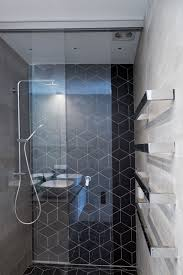 metro performance glass soft close slider shower with a 100 x 55mm notched handle jpg
