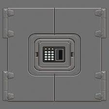 Plain Sci Fi Door Texture Doors Google Search Design Elements Pinterest And On Decor