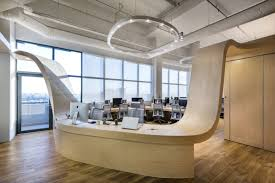 creative office ceiling. Modren Ceiling Creative Office Defined By A Single Piece Of Furniture Space Building  Creative  Office Prank Supplies Inside Ceiling E