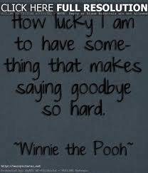 Beautiful Goodbye Quotes Best of Goodbye Quotes Paperblog