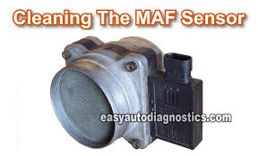part how to clean the gm mass air flow maf sensor how to clean the gm mass air flow maf sensor