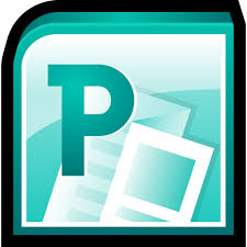 Ms Office Publisher Microsoft Office Publisher Icon Office 2010 Iconset Hopstarter