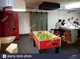 Google Arbeitsbüro Arbeitsraum Serres Alamy Campus Google In The Heart Of East Londons Tech City Flexible Working Spaces Powered By Google London Uk