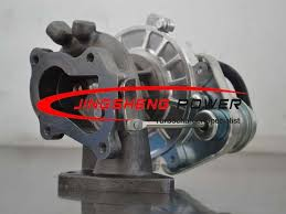 CT16 17201-30030 17201-0L030 Turbo For Toyota Hiace 2.5 D4D 102HP ...
