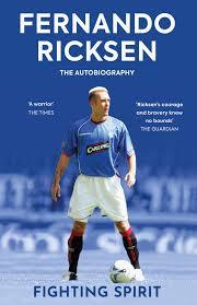 Fighting Spirit: The Autobiography of Fernando Ricksen | Amazon.com.br