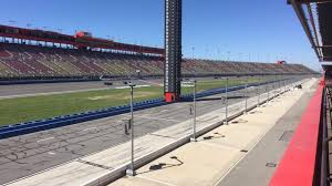 Photos At Auto Club Speedway
