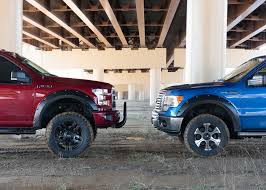 How To Add Ground Clearance To Your F 150