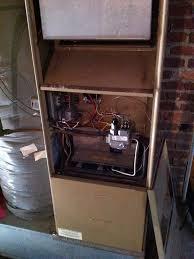 trane propane furnace. hackettstown, nj - heating service call. replace/service pilot assembly on a trane propane furnace