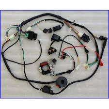 pit bike wiring harness diagram images wiring diagram and hernes cos wiring diagrams quads printable