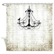 excellent chandelier shower curtain pretty chandelier shower curtain by chandelier shower curtain target