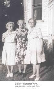 Margaret Jane Griffith (1871 - 1952) - Genealogy