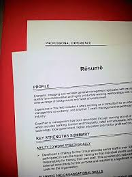 Resume Guidelines Interesting How To Create A Resume Comprehensive Guidelines For Writing Your