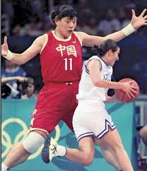 Image result for playing in the Chinese league with the Shanghai Baoshan Dahua overseas