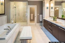 popular cool bathroom color: top bathroom color trends on bathroom with the  biggest bathroom trends of  are what