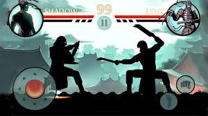 shadow fight 2 1 9 33 apk mod coins gems latest hack version