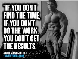 Arnold Schwarzenegger Quotes Simple 48 Greatest Arnold Schwarzenegger Quotes To Remember