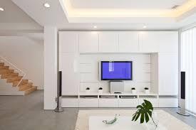 zen design living room table in modern house design idea marvelous white storage and tv stand design