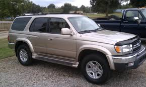 2001 4runner SR5 - Toyota 4Runner Forum - Largest 4Runner Forum