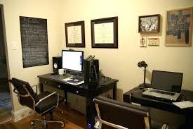 home office desks ideas goodly. Interesting Office Home Office For Two Person Desk Ideas Small Spaces With    For Home Office Desks Ideas Goodly M