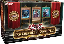 Knights Of The Round Table Wiki Noble Knights Of The Round Table Box Set Yu Gi Oh Fandom